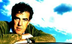 Jeremy Clarkson: el gurú del automóvil