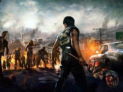 Dead Rising 3,  Limbo y otros cinco juegos más se unirán a Xbox Game Pass en agosto