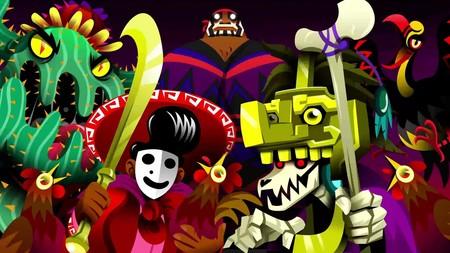 Guacamelee! 2 fija su fecha de lanzamiento en Xbox One para este mes junto con sus DLC