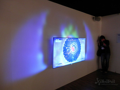 AmbiLux, la propuesta de Philips para mejorar sus teles con AmbiLight