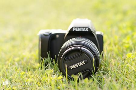 Pentax K-S1, análisis