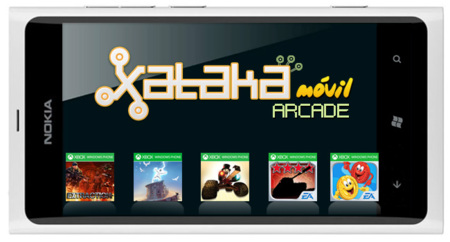 Nokia se alía con Electronic Arts. Xataka Móvil Arcade Edición Windows Phone (VIII)
