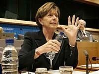 Neelie Kroes no se fía de las autoridades nacionales
