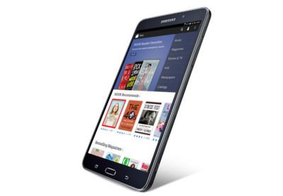 Samsung y Barnes & Noble unen fuerzas para hacer un nuevo Nook
