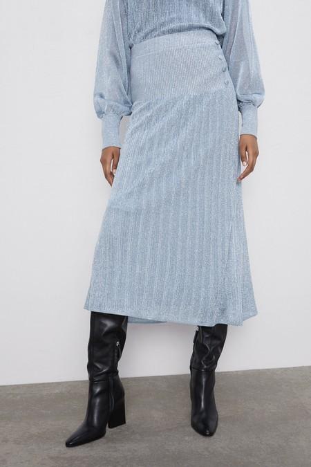 Faldas Otono Zara 04