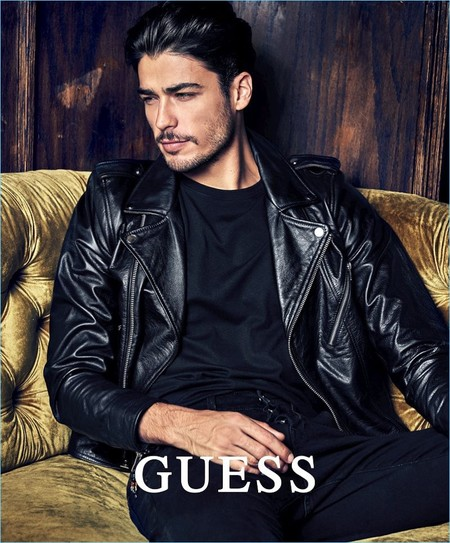 Guess Spring Summer 2018 Campaign 001