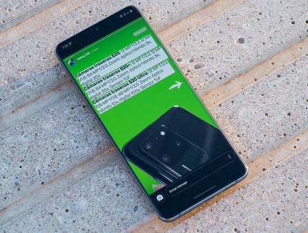 Samsung Galaxy S20 Ultra Pantalla 02