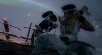 ¡Akira Yuki ('Virtua Fighter') estará en 'Dead or Alive 5'! Vídeo sobre él protagonizando un refrescante duelo contra Kasumi