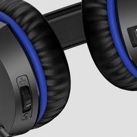 HyperX amplía su gama de auriculares gaming: llegan los Cloud Stinger Wireless y Cloud Alpha Purple Edition