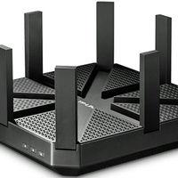 TP-LINK trae a España un nuevo router que hace uso de la tecnología 802.11 ad