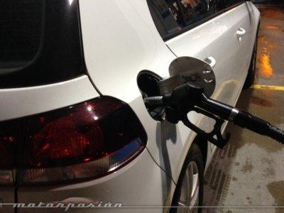 La compra colectiva de gasolina por la OCU ya ha conseguido 145.163 interesados en toda España