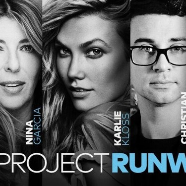 La nueva generación de top models sigue pisando fuerte: Karlie Kloss sustituye a Heidi Klum en Project Runway