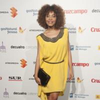 Montse Pla Festival Cine de Málaga 2014 presentacion