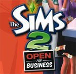 Imágenes de Los Sims 2: abren negocios