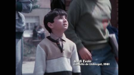 Jordi Evole Mi Barrio