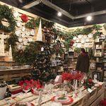 Carrefour abre una pop up store navideña en el centro de Madrid