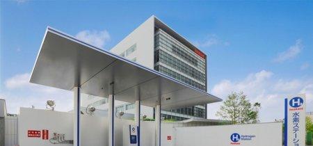 Toyota, Nissan y Honda terminan de acercar posturas para abrir 100 hidrogeneras en Japón