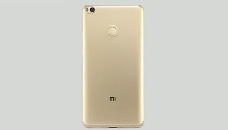 El Xiaomi Mi Max estrena puerto USB-C y mantiene el minijack en nuevas imágenes filtradas