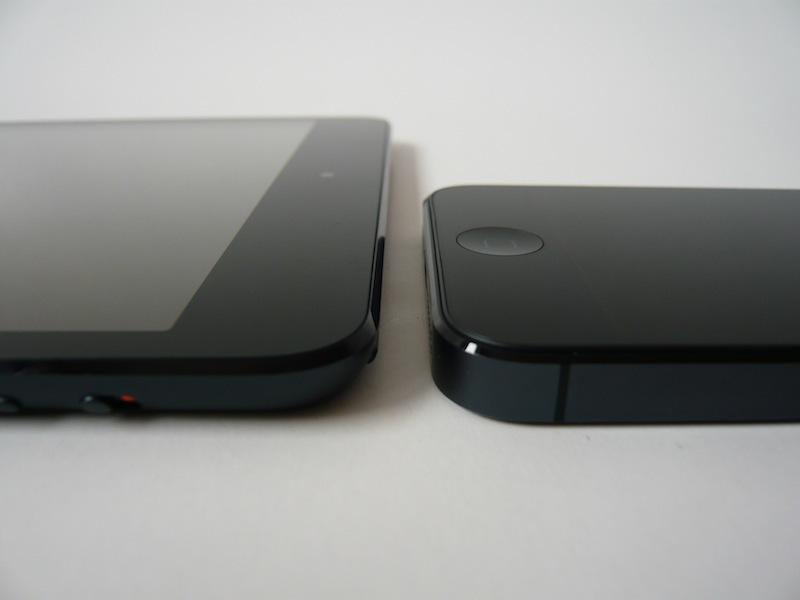 Foto de Diseño exterior del iPad mini (24/30)