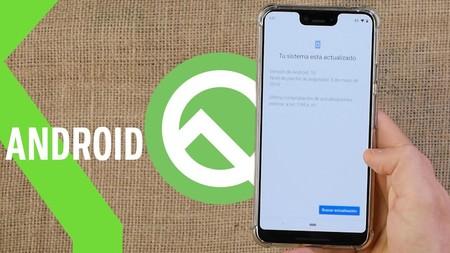 Android Q permitirá ejecutar juegos más rápidos en dispositivos con menos potencia