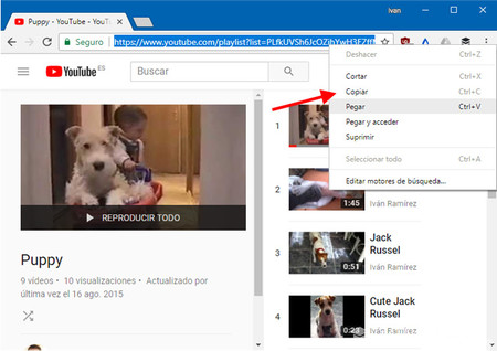 descargar playlist de youtube a mp3 online gratis