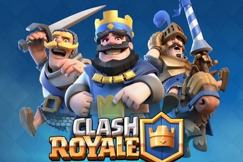 Clash Royale, guía de cartas: los mejores mazos del meta de febrero