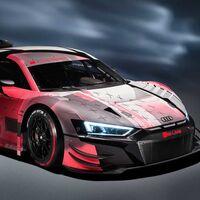 Audi R8 LMS GT3 Evo II: la máxima evolución del monstruo exclusivo para circuito