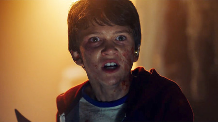 Childs Play 2019 Gabriel Bateman
