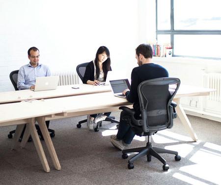 Descarga y construye tus propios muebles con OpenDesk