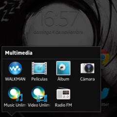 Foto 8 de 8 de la galería xperia-t-capturas-sistema-operativo en Xataka