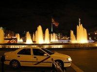 Los mejores taxis de España son los de Madrid