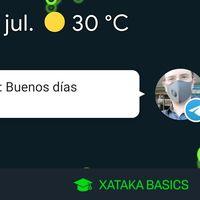 Cómo activar las burbujas de chat de Telegram en su fase de prueba
