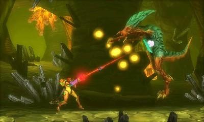 Metroid Samus Returns 05