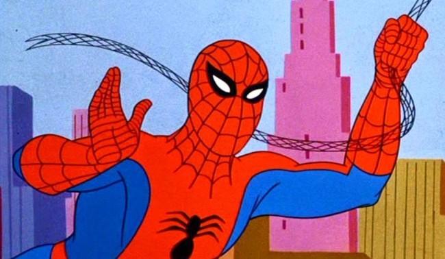 Spider-Man volverá a los cines también en animación