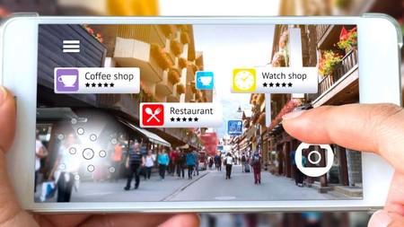 La realidad aumentada y los sistemas autónomos podrían ser las apuestas de Apple para los próximos años