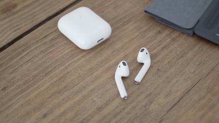 Diseño, calidad y autonomía a precio de derribo: hazte con los AirPods de Apple por menos de 120 euros en los eBay Days