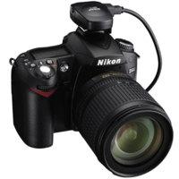 Nikon GP-1 GPS, módulo para las réflex digitales