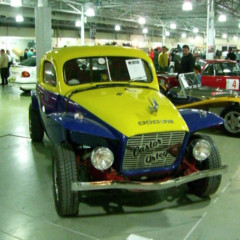 Foto 126 de 130 de la galería 4-antic-auto-alicante en Motorpasión
