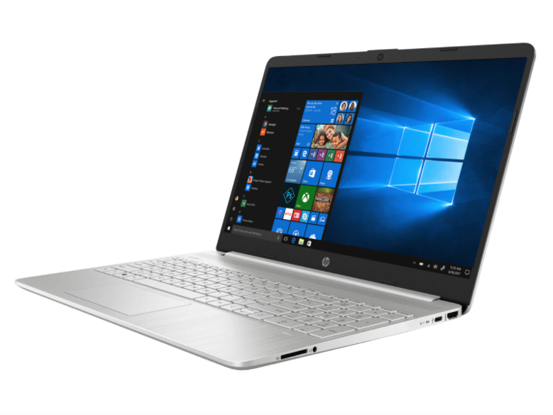 Portátil HP 15s-fq1142ns, i5, 12GB, 512GB SSD