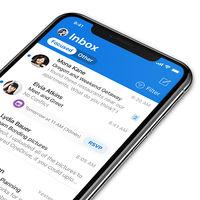 """Outlook para iOS recibirá próximamente Split View en iPad, integración con LinkedIn y """"No molestar"""""""