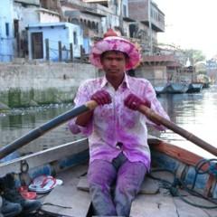 Foto 7 de 24 de la galería caminos-de-la-india-de-vuelta-a-mathura en Diario del Viajero