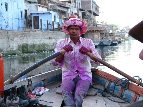 Foto de Caminos de la India: de vuelta a Mathura (7/24)