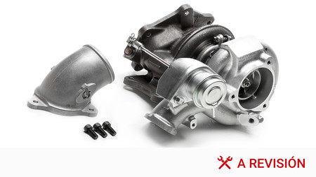 El turbo, los síntomas de averías y sus soluciones: cómo cuidar la salud de un coche sobrealimentado