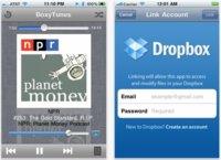 BoxyTunes, convirtiendo Dropbox en un Spotify improvisado