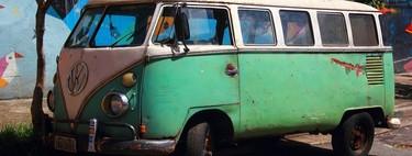 Los autos abandonados en CDMX serán convertidos en chatarra