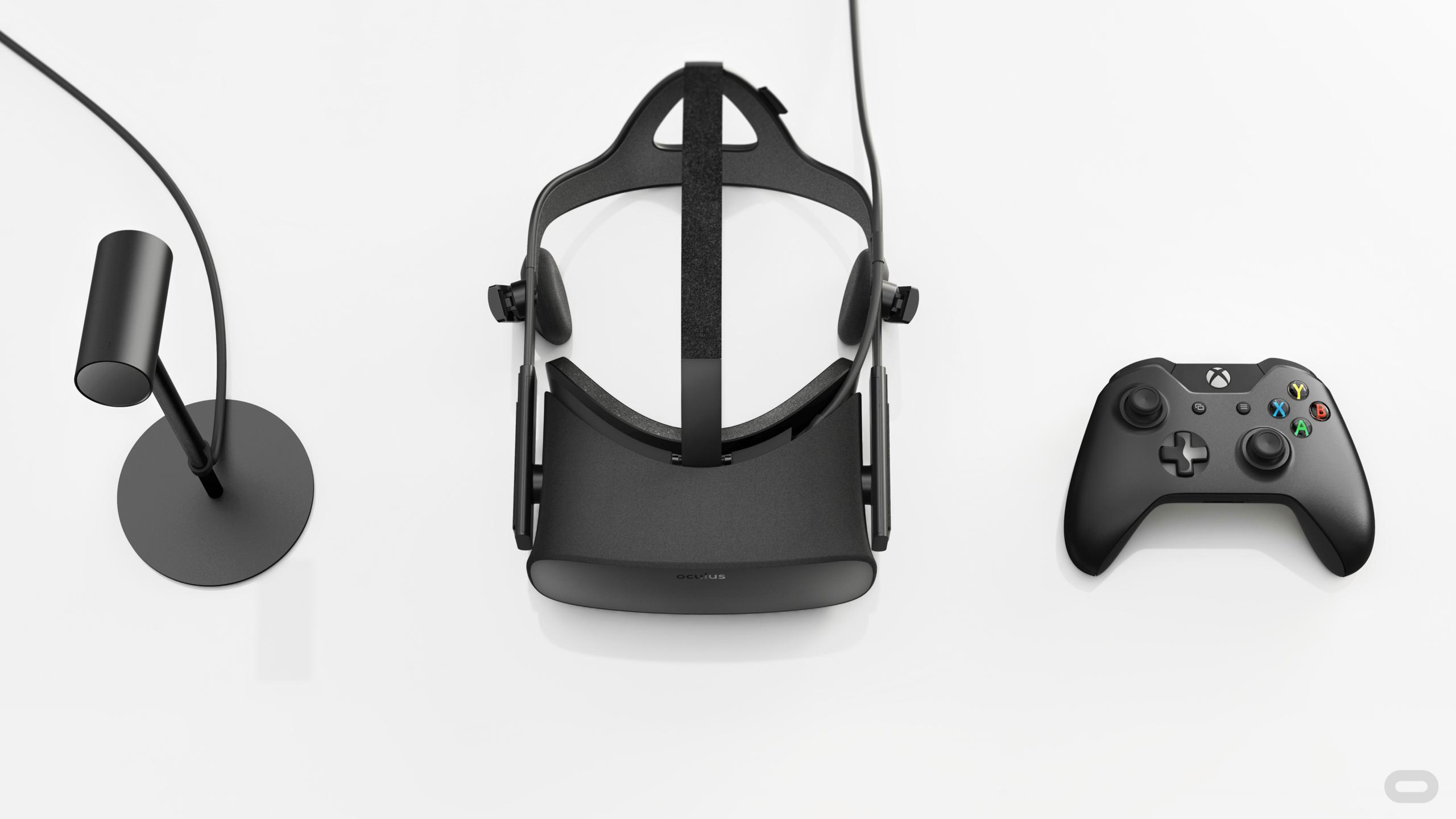 Foto de Oculus Rift (8/10)