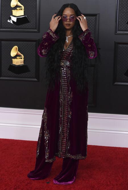 Her Dundas Grammy 2021