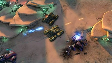 'Halo: Spartan Assault' ya está disponible en Windows 8 y Windows Phone 8