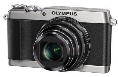 Olympus Stylus SH-1, compacta con estilo PEN y estabilizador de 5 ejes