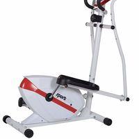 Oferta flash en la bicicleta eliptica SportPlus para Cross Trainer: hasta medianoche su precio será de 139,90 euros en Amazon